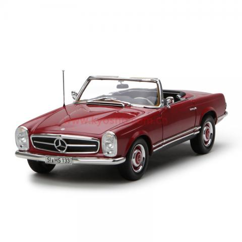 NOREV 1:18 奔驰 Mercedes-Benz 280 SL 1969